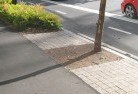 Benalla Landscaping kerbs and edges 10