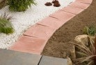 Benalla Landscaping kerbs and edges 1