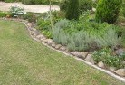 Benalla Landscaping kerbs and edges 3